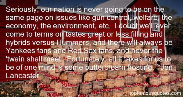 Quotes About Yankees Fans