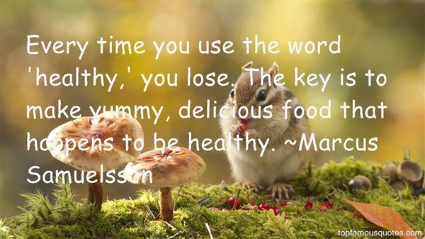 Quotes About Yummy Food