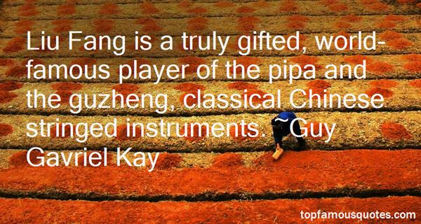 Quotes About Zheng