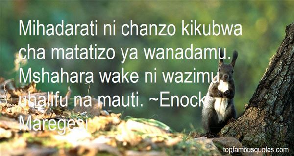 Quotes About Zim