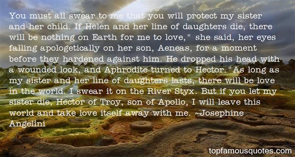 Quotes About Aeneas