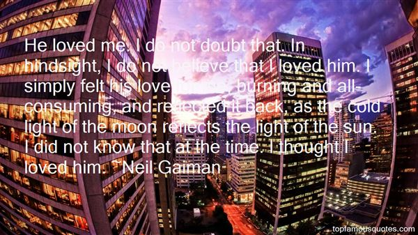 Quotes About All Consuming Love