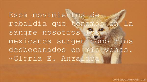 Quotes About Anos