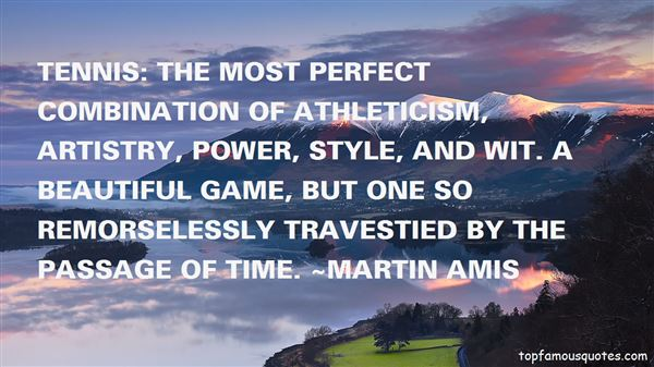 Quotes About Athleticism