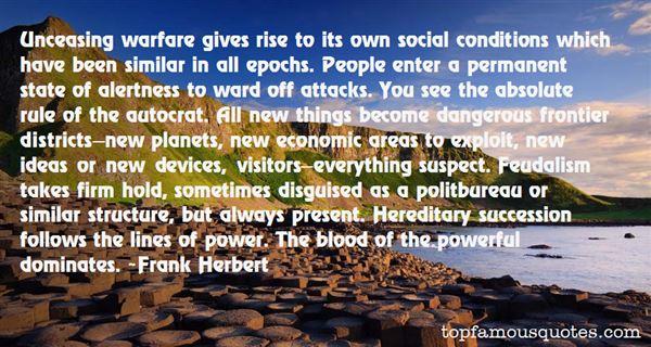 Quotes About Autocrat