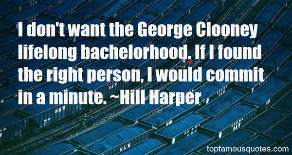 Quotes About Bachelorhood