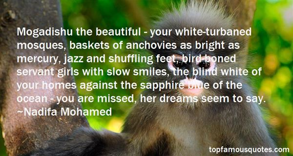 Quotes About Beautiful Smiles