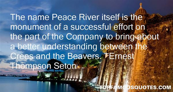 Quotes About Beavers