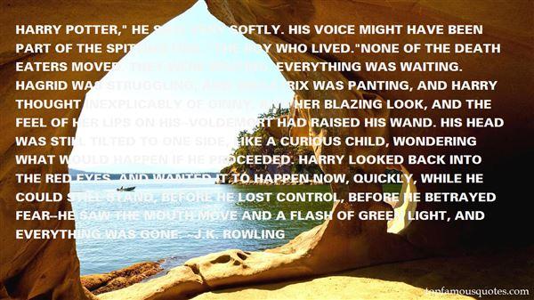 Quotes About Bellatrix