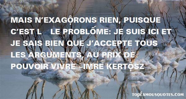 Quotes About Bien
