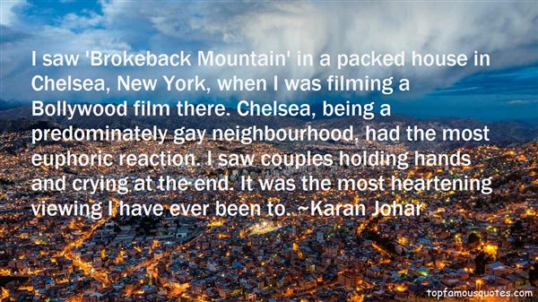 Quotes About Brokeback