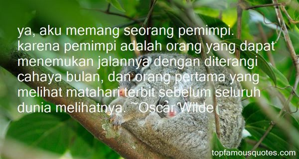 Quotes About Cahaya