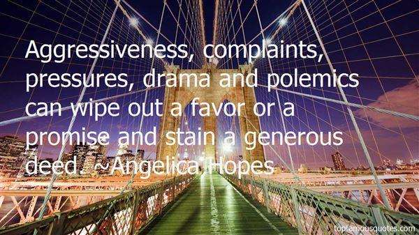 Quotes About Complaint