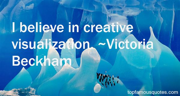 Quotes About Creative Visualization
