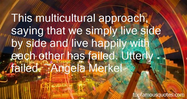 Quotes About Cultura