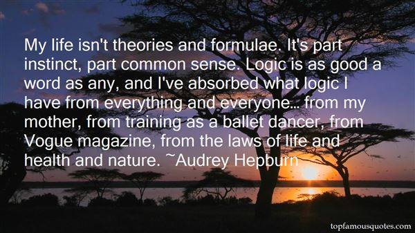 Quotes About Dancer