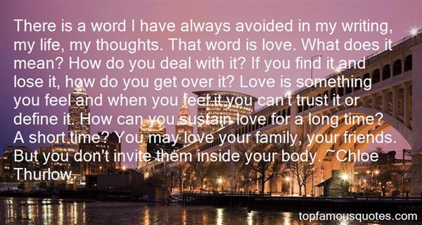 Quotes About Define Love