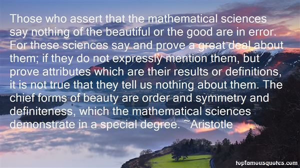 Quotes About Definition Of Science