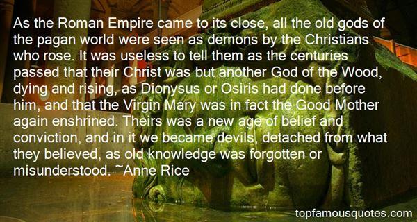 Quotes About Devils