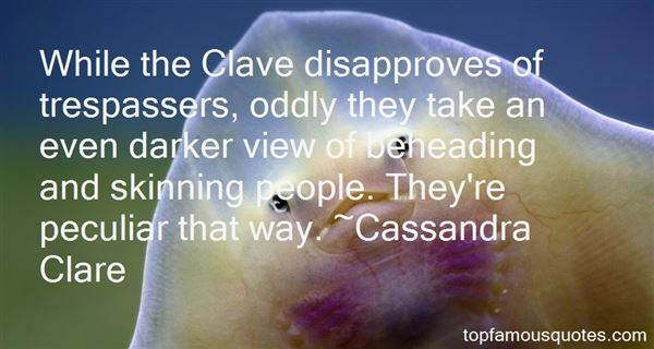 Quotes About Disapprove