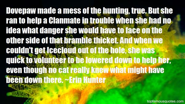 Quotes About Dove Hunting
