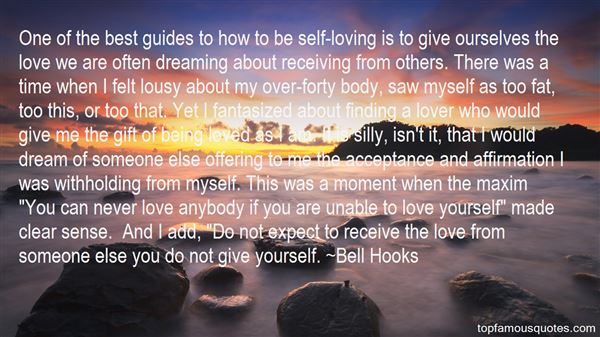 Quotes About Dreaming Of Your Love