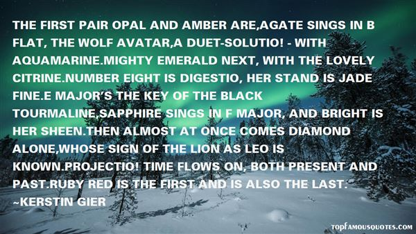 Quotes About Duet