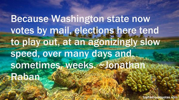 Quotes About Elections Day