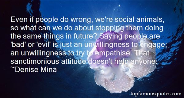 Quotes About Empathise
