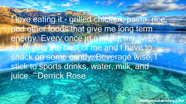 Quotes About Energy Drinks