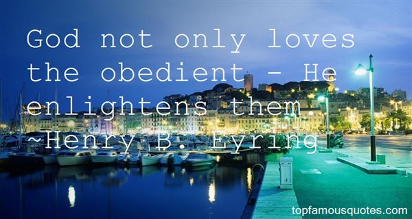 Quotes About Enlighten