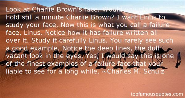 Quotes About Exam Failure