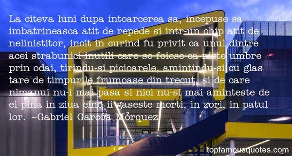 Quotes About Foie