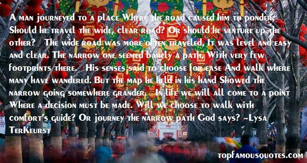 Quotes About Footprints And Life