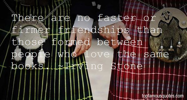 Quotes About For Love
