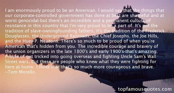 Quotes About Founding America