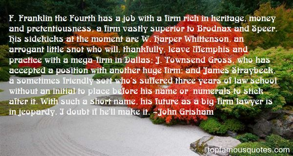Quotes About Fourth Place