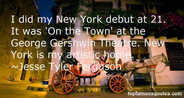 Quotes About George Gershwin