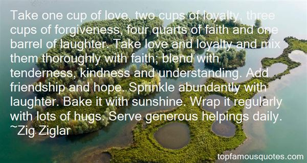 Quotes About Give And Take Friendship