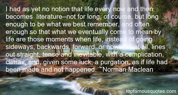 Quotes About Going Backwards In Life