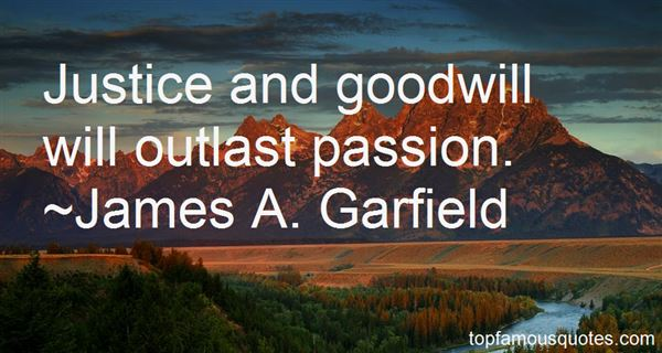 Quotes About Goodwill