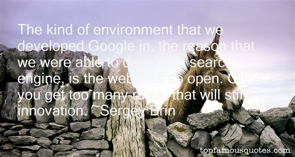 Quotes About Google Search