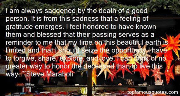 Quotes About Gratitud