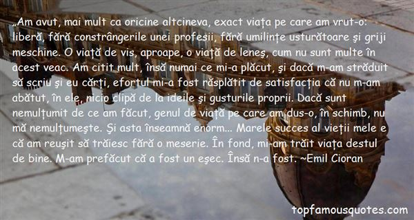 Quotes About Gusturi