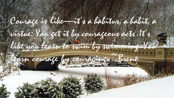 Quotes About Habitus