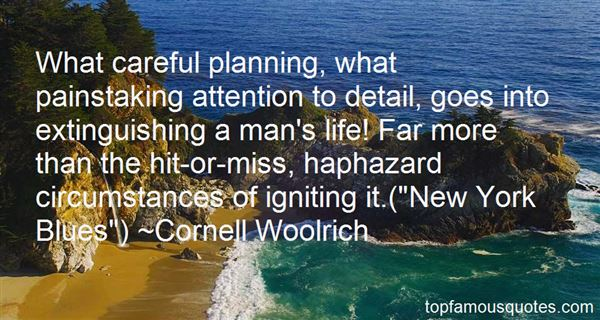 Quotes About Haphazard