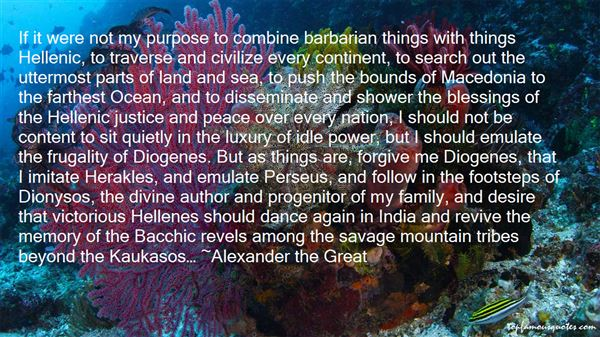 Quotes About Hellenic
