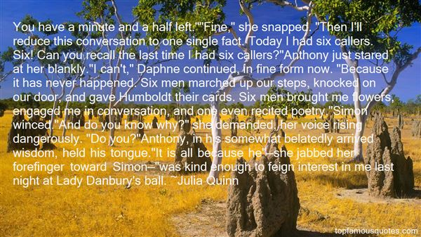 Quotes About Humboldt