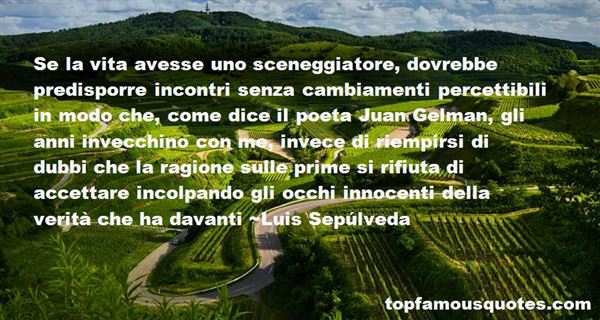 Quotes About Incontri