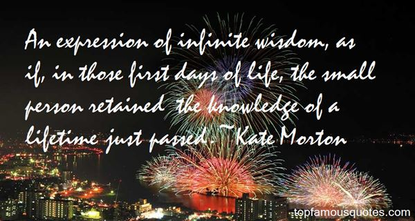 Quotes About Infinite Knowledge
